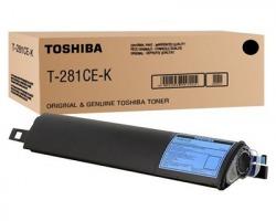 Toshiba T281CEK Toner nero originale