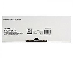 Toshiba TFC26SK7K Toner nero originale