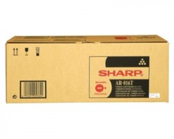 Sharp AR016T Toner nero originale