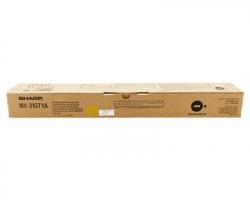Sharp MX31GTYA Toner giallo originale