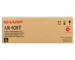 Sharp AR020T Toner nero originale (AR020LT)