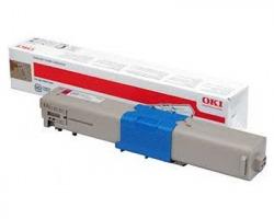 Oki 44973510 Toner magenta originale