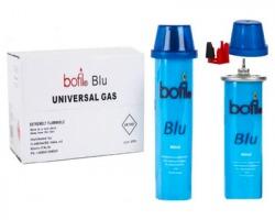 Zap Ricarica gas bofil blu