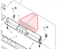 Konica Minolta A0ED578500 Guide originale