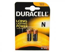 Duracell MN9100 Batterie alcaline 1.5V 800mAh blister da 2pz (75072671)
