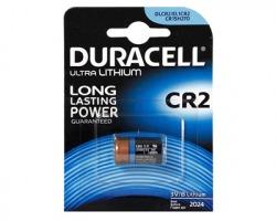 Duracell CR2 Batteria al litio ultra 3V blister da 1pz (97593643)