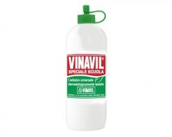 Vinavil D0652 Vinavil Speciale scuola 250gr, adesivo acetovinilico trasparente una volta essiccata - 1pz