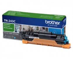 Brother TN243C Toner originale ciano