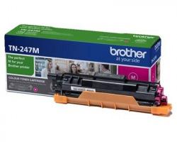 Brother TN247M Toner originale magenta, alta capacità