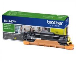 Brother TN247Y Toner originale giallo, alta capacità