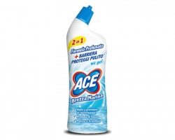 Ace CN1120 Candeggina gel profumata WC Brezza marina 700ml 1pz