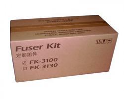 Kyocera FK3100 Fuser unit originale (302MS93074)