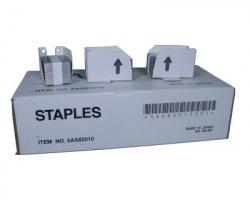 Kyocera 5AX82010 Staples cartridge 3x3000 originale