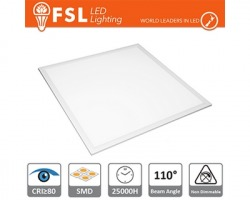 Pannello LED 595x595mm 48W 3700lm 4000K