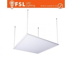 Kit di sospensione universale per pannelli LED