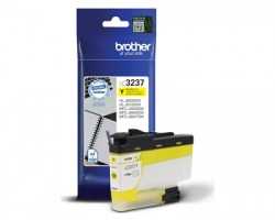 Brother LC3237Y Cartuccia inkjet giallo originale