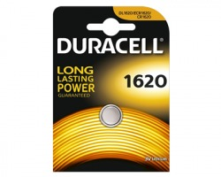 Duracell DL1620 Batteria al litio 3V in blister da 1pz