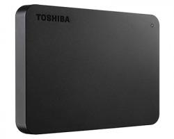 "Toshiba HDTB420EK3AA Hard disk esterno da 2.5"", capacità 2TB"
