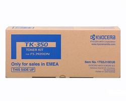 Kyocera TK350 Toner nero originale (1T02J10EU0)