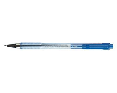 Pilot 001626 Penna a Sfera a Scatto BPS Matic confezione 12pz