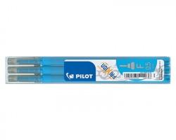 Pilot 006424 Frixion point Set refill azzurro per penne Frixion point - 3pz