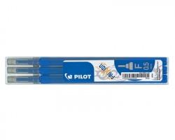 Pilot 006421 Frixion point Set refill blu per penne Frixion point - 3pz