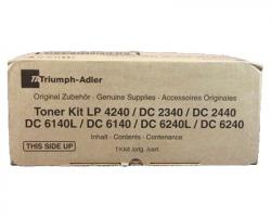 Triumph Adler 4424010115 Toner nero originale