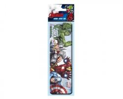 Avengers Astuccio in latta, 20cm x 7cm