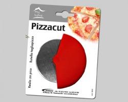 Pizzacut Rotella tagliapizza, colori assortiti