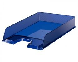 Esselte 623600 Europost vaschetta portacorrispondenza blu - 1pz