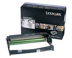 Lexmark 12A8302 Kit Drum nero originale