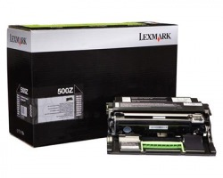 Lexmark 50F0Z00 Imaging unit return program nero da 60.000 copie