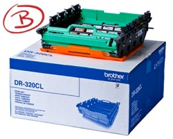 Brother DR320CL Drum unit originale (Scatola Tipo B)