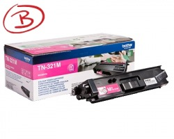 Brother TN321M Toner magenta originale (Scatola Tipo B)