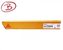 Ricoh 841685 Toner magenta originale (RHC5502EMGT) (Scatola Tipo B)