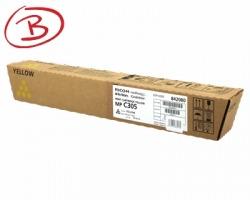 Ricoh 841597 Toner giallo originale AFICIO MP C305SP (Scatola Tipo B)