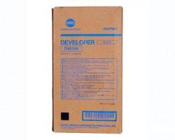Konica Minolta A04P600 Developer originale nero (DV610K)