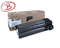 Sharp MX235GT Toner nero originale (Scatola Tipo B)