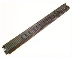 Ricoh D1584107 Guide plate fuser exit originale