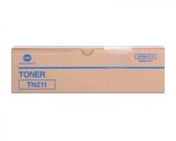 Konica Minolta TN211 Toner nero originale (8938415)