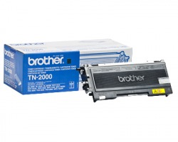 Brother TN2000 Toner nero originale