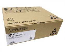 Ricoh Type SP201HE Toner nero originale 2.600 copie (407254)