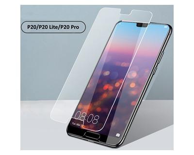 Devia Per Huawei P20 Pro Pellicola Di Protezione In Vetro Temperato 9h Ofba Srl