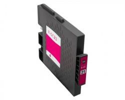 Ricoh GC21M Cartuccia solid ink compatibile magenta 1.5K