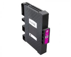 Ricoh GC41M Cartuccia solid ink compatibile magenta 600 copie (405767)