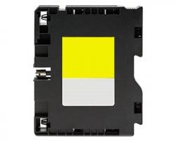 Ricoh GC41Y Cartuccia solid ink rigenerato giallo 2.2K (405764)