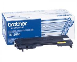 Brother TN2005 Toner nero originale