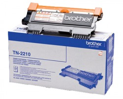 Brother TN2210 Toner nero originale bassa capacità