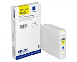 Epson T04C4 Cartuccia inkjet giallo originale L (C13T04C440)