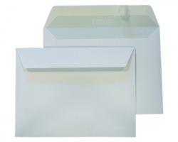 Blasetti 052 Embassy - Busta bianca senza finestra formato 23x32cm - confezione 250pz